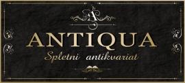 Antikvariatantiqua.si