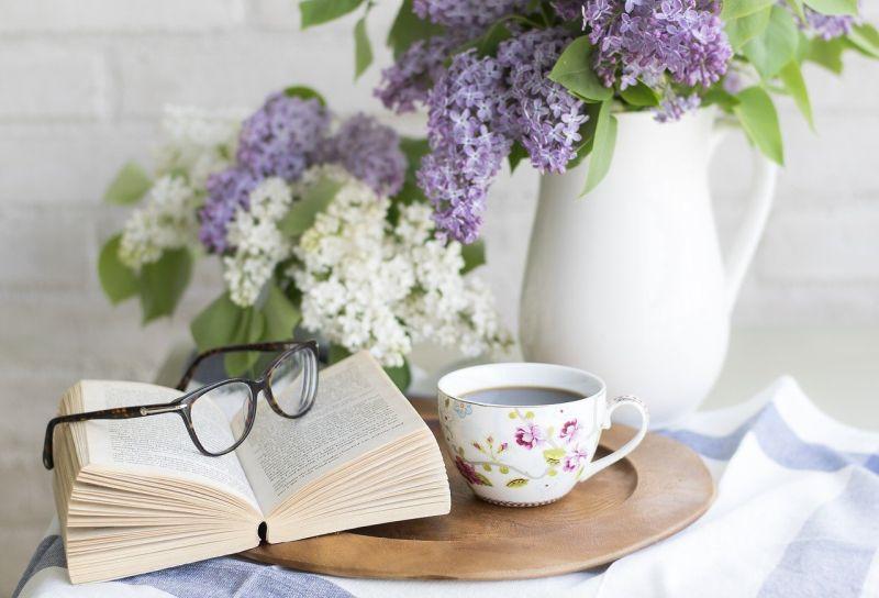 Dobra knjiga vam lahko spremeni življenje