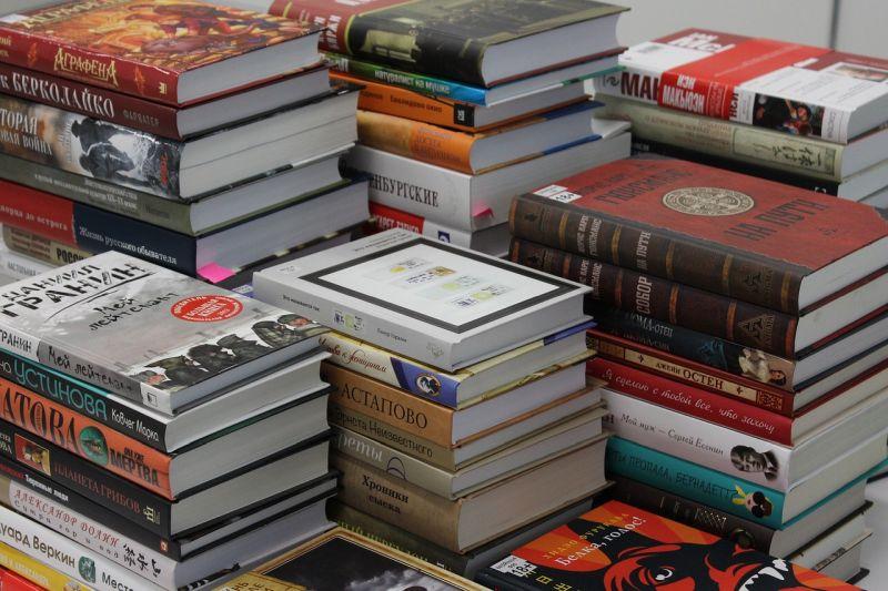 V spletnem antikvariatu Antiqua vsak najde knjigo zase