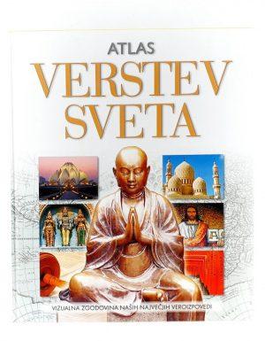 Atlas verstev sveta