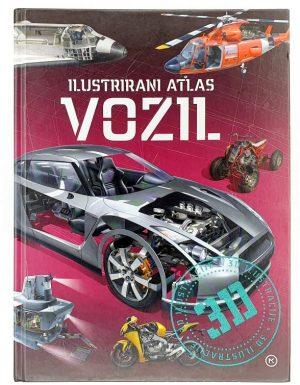 Ilustrirani atlas vozil