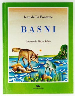 Basni