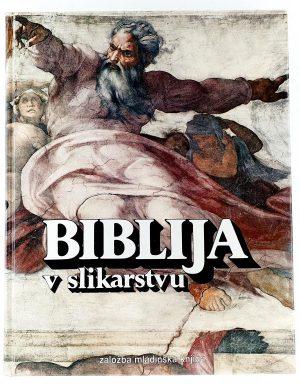 Biblija v slikarstvu