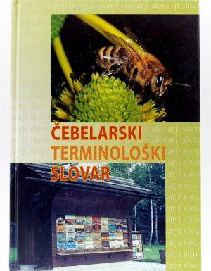 Čebelarski terminološki slovar