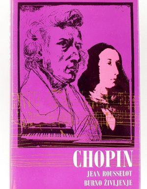 Frederic Chopin Burno življenje