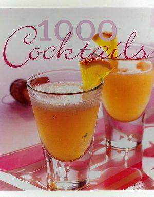 1000 cocktails
