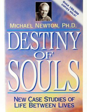 Destiny of souls : new case studies of life between lives