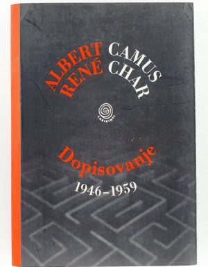Dopisovanje : 1946 – 1959