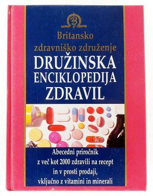 Družinska enciklopedija zdravil