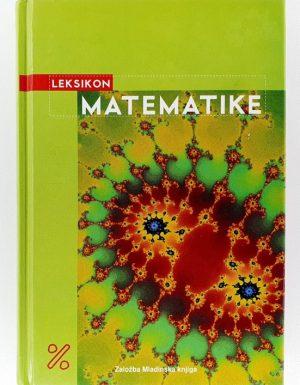 Leksikon matematike