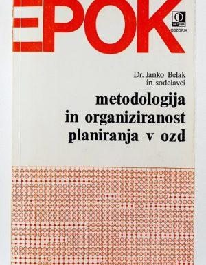 Metodologija in organiziranost planiranja v ozd