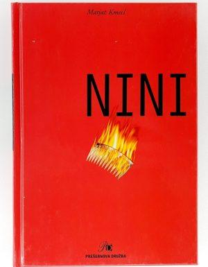 Nini : staromoden romančič