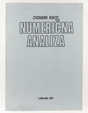 Numerična analiza