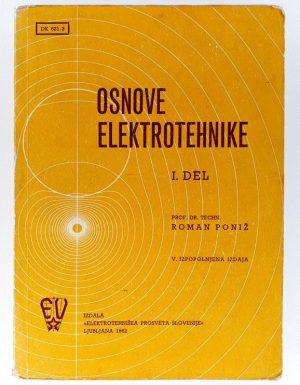 Osnove elektrotehnike 1. del
