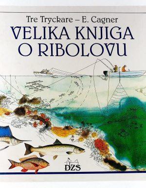 Velika knjiga o ribolovu