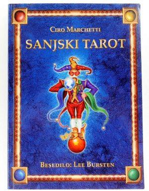 Sanjski tarot