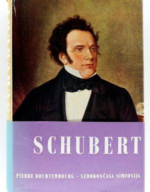 Schubert Nedokončana simfonija