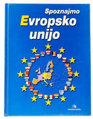 Spoznajmo Evropsko unijo