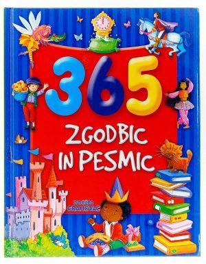 365 zgodbic in pesmic