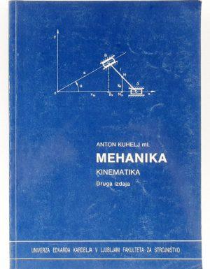 Mehanika : kinematika