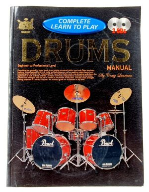 Complete learn to play drums manual