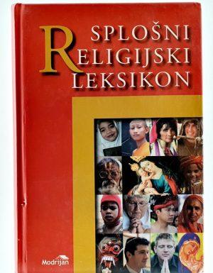Splošni religijski leksikon A – Ž