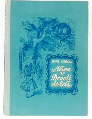 Alica v Deveti deželi