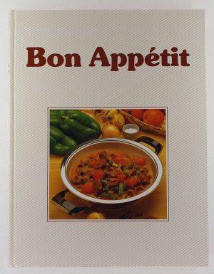 Bon Appetit : AMC zbornik moderne kuhinje