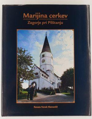 Marijina cerkev Zagorje pri Pilštanju