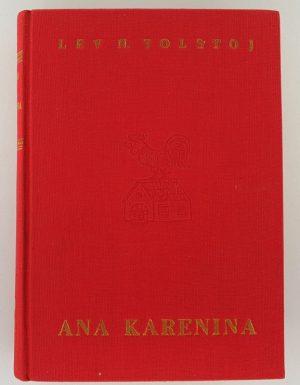Ana Karenina : druga knjiga
