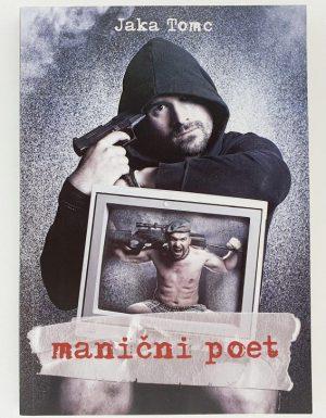 Manični poet