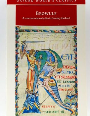 Beowulf  : The Fight at Finnsburh
