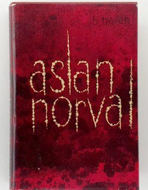 Aslan Norval