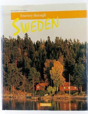 Journey through Sweden