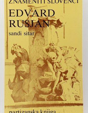 Edvard Rusjan