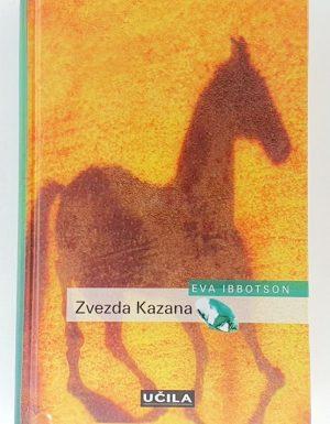 Zvezda Kazana