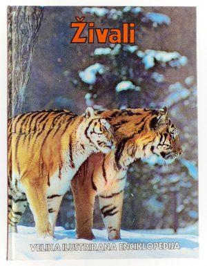 Velika ilustrirana enciklopedija živali