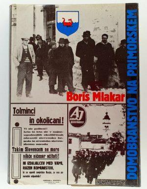 Domobranstvo na primorskem (1943 – 1945)