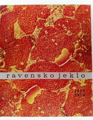 Ravensko jeklo 1620 – 1970