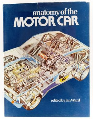 Anatomy of the motor car