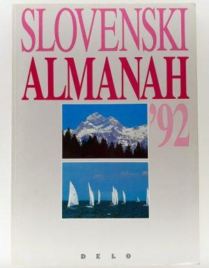 Slovenski Almanah 92