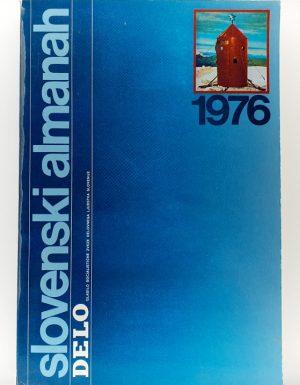 Slovenski Almanah 1976