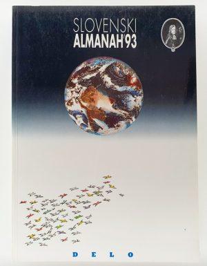 Slovenski Almanah 93