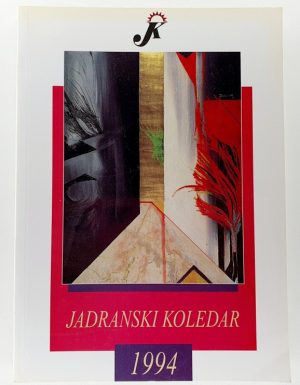 Jadranski koledar 1994
