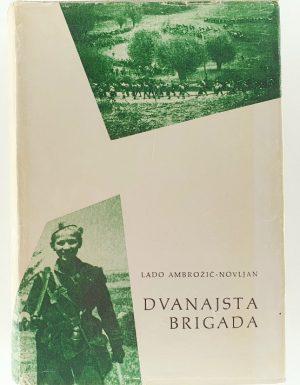 Dvanajsta brigada