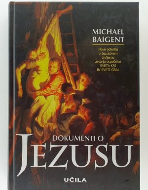 Dokumenti o Jezusu