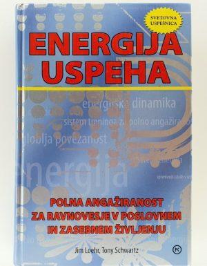 Energija uspeha