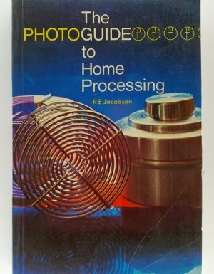 The photoguide to home processing