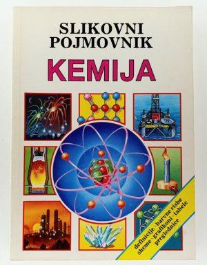 Kemija : slikovni pojmovnik