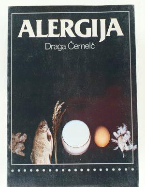 Alergija : kar enemu koristi, drugemu škoduje